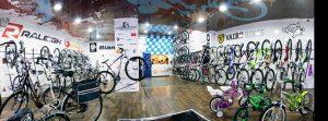 Las ventajas de comprar en una bicicletería