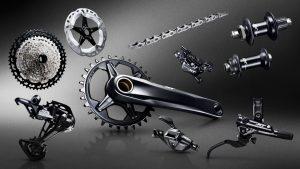 Los nuevos grupos Shimano XT y SLX ahora son de 12 velocidades e incorporan las maravillas del XTR