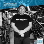 Claudio Nodari – Bicicletería Nodari
