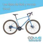 Los tipos de bici y su uso ideal