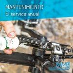 El service anual