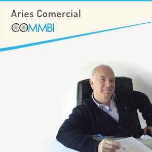 Aries Comercial S. A.