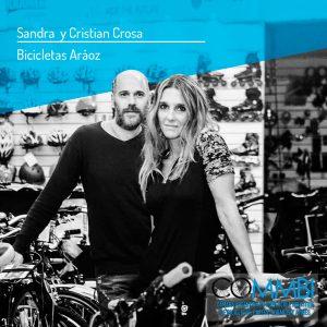 Bicicletería: Bicicletas Aráoz