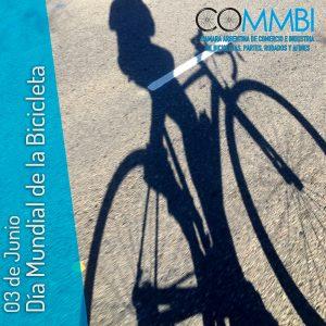 3 de junio: nuevo Día Mundial de la Bicicleta