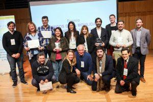 Premios Amigos de la Movilidad Sustentable y Segura 2019
