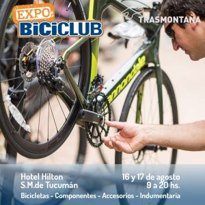 Expo Biciclub – Trasmontaña