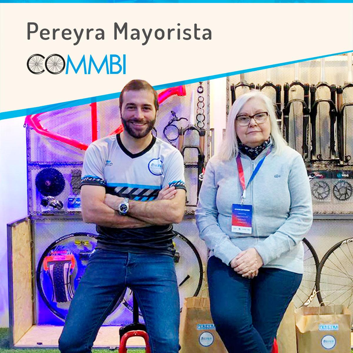 Pereyra Mayorista