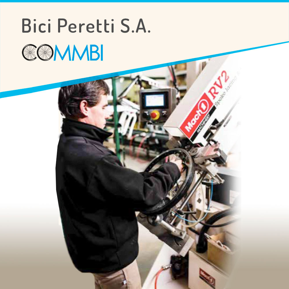 Asociados: Bici Peretti S.A.