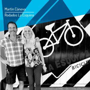 Bicicletería: Rodados La Esquina