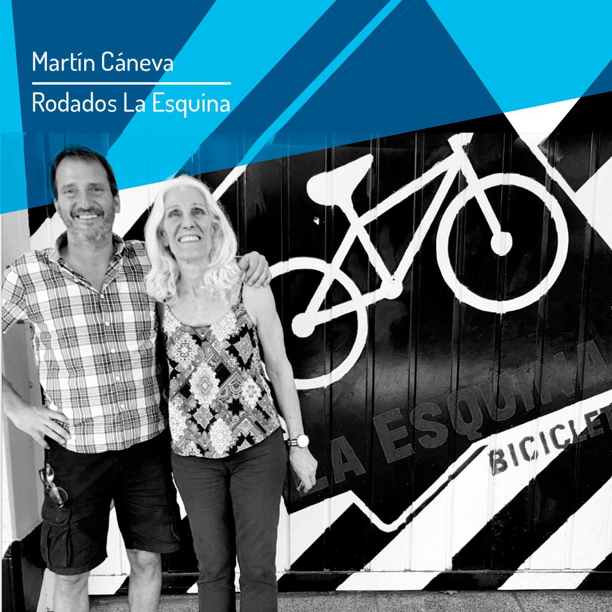 Bicicletería – Rodados La Esquina