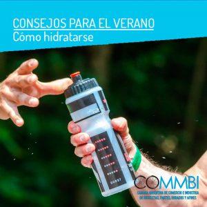 Hidratación y Calor