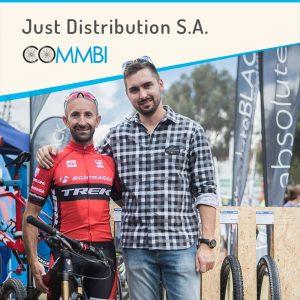 Asociados: Just Distribution S.A.