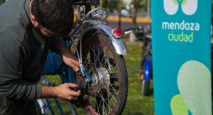 Cursos gratuitos online de Auxiliar de Mecánica de Bicicletas