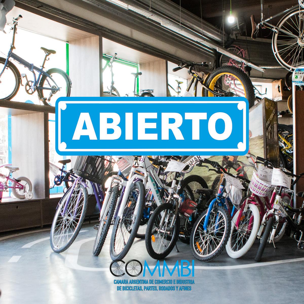 Cuarentena: permisos y restricciones para el gremio de la bicicleta