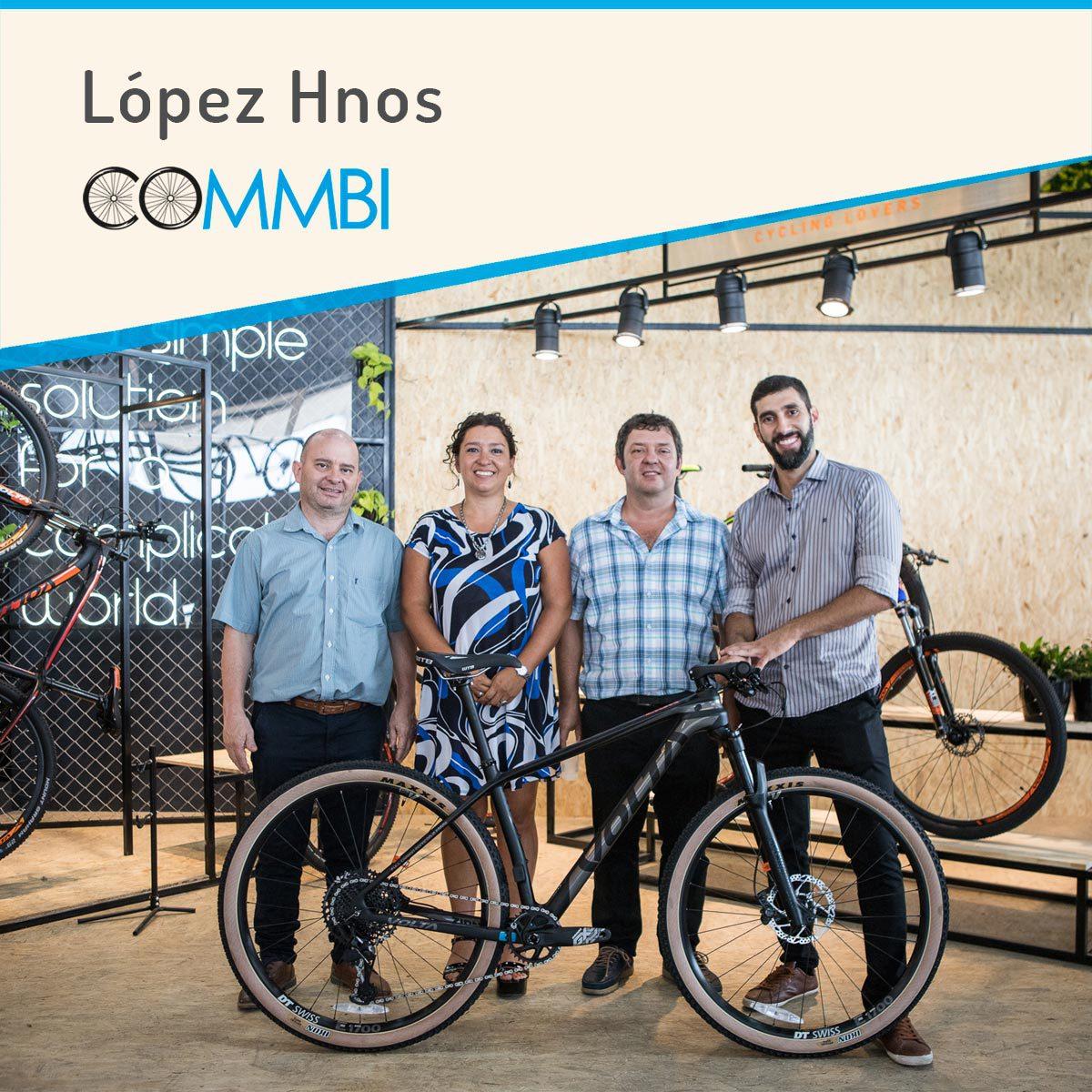 Asociados: López Hnos
