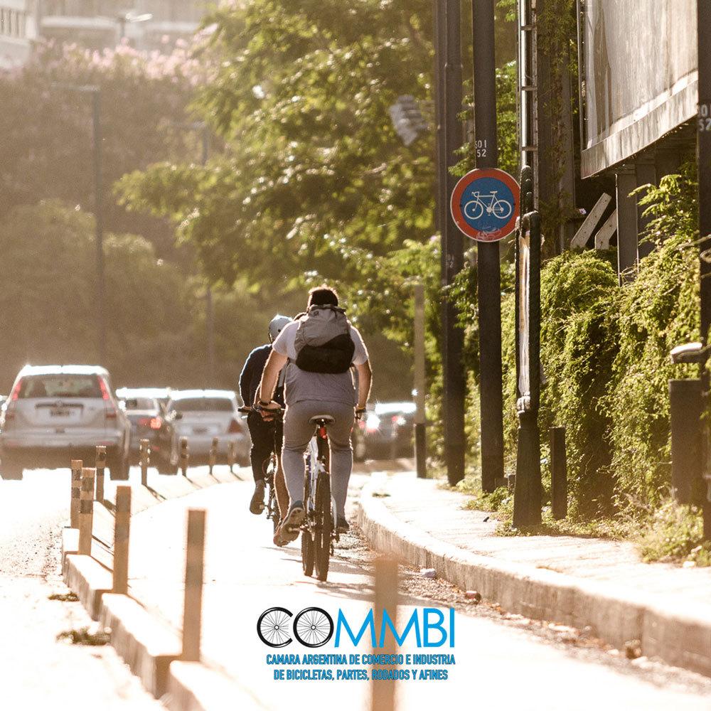Cuidate en Bici