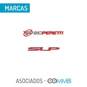 Marcas: Bici Peretti – SLP