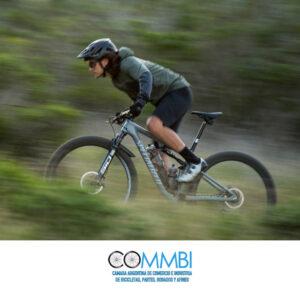Specialized comienza a ensamblar sus bicicletas en Argentina