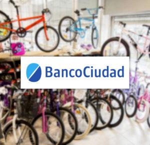El Banco Ciudad financiará en 36 cuotas sin interés compras de bicicletas y accesorios