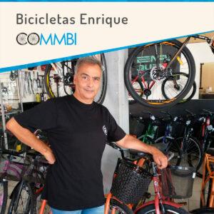 Asociados: Bicicletas Enrique