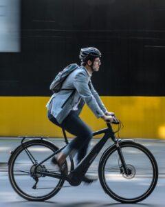 Las ventajas y usos de las bicicletas eléctricas