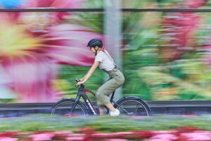 Bicicletas eléctricas: Los distintos motores