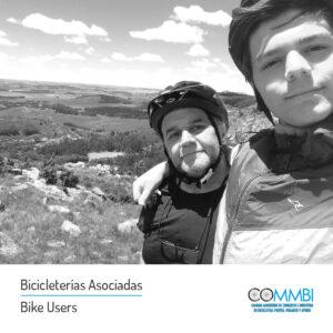 Bicicletería – Bike Users