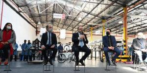 Programa de Promoción de Bicicletas Eléctricas