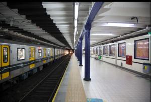 Las nuevas normas para el traslado de bicicletas y monopatines en el subte de Buenos Aires